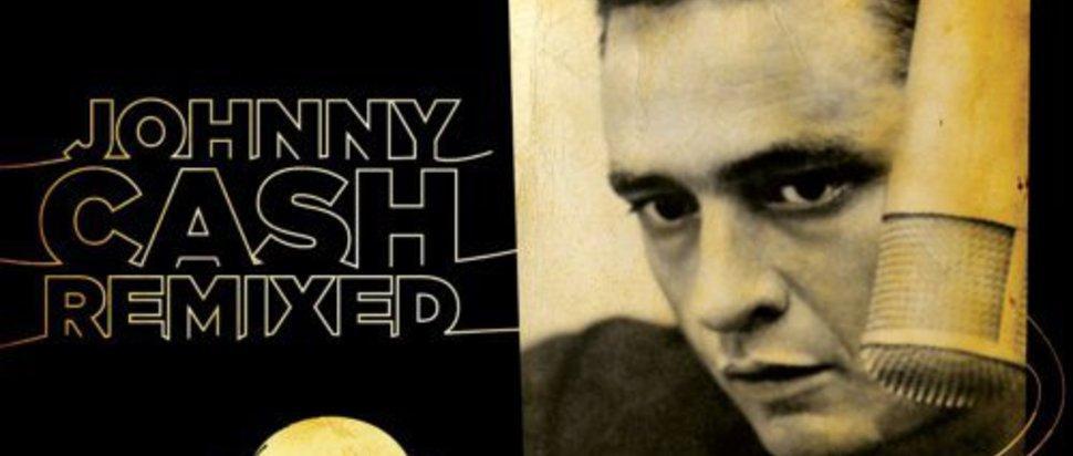 Various Artists - Johnny Cash Remixed