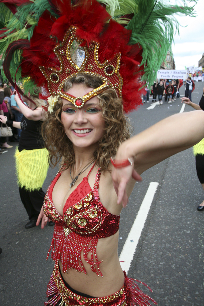 West End Festival 2008