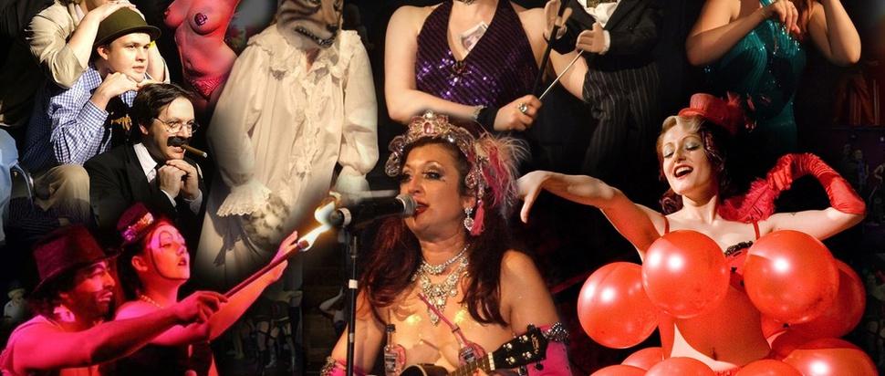 Glasgow Cabaret