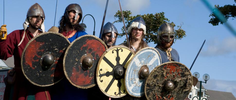 Largs Vikings