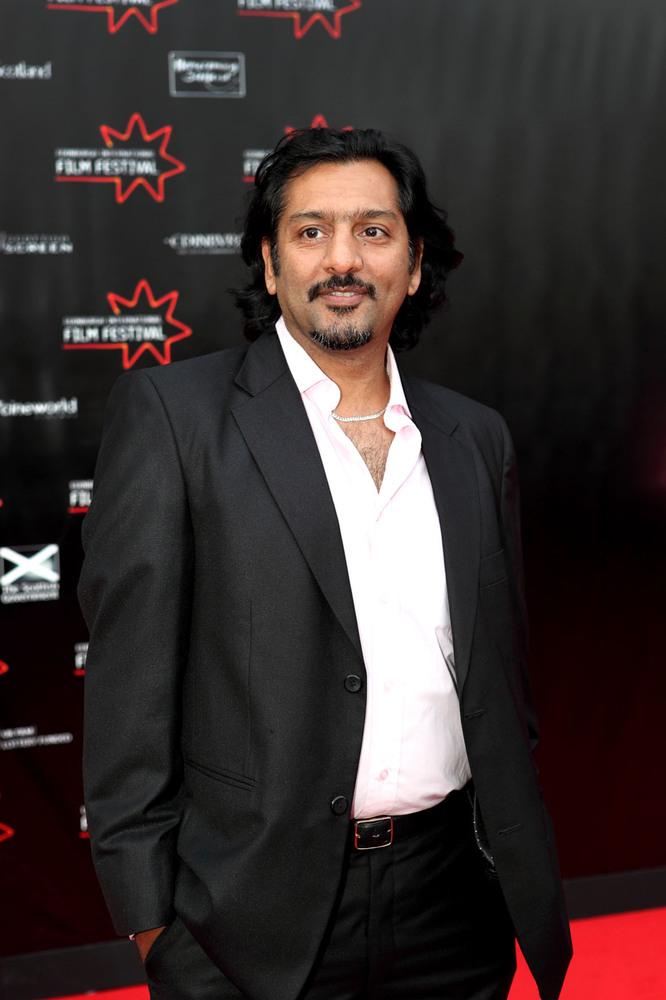 actor Nitin Ganatra-Mad, Sad & Bad
