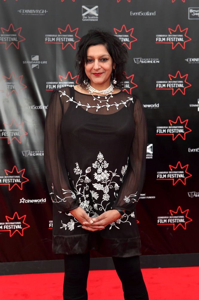 actress Meera Syal-Mad, Sad & Bad