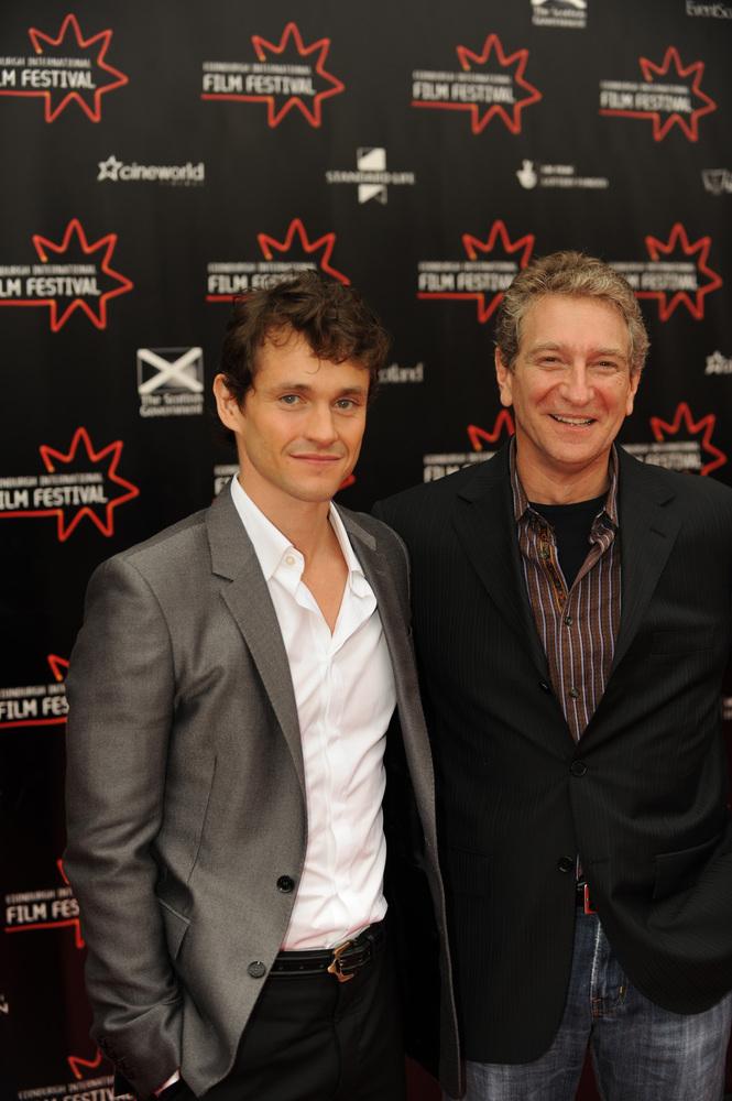 Adam Director Max Mayer and Hugh Dancy