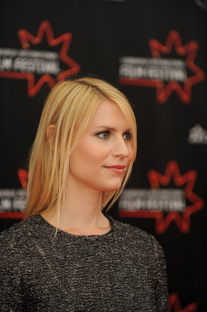 Claire Danes from Adam
