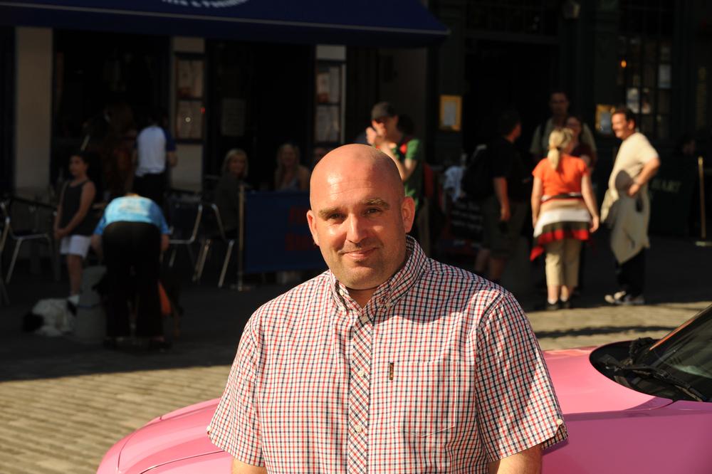 Le Donk - Shane Meadows (Directors)