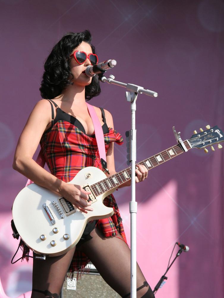 Katy Perry - TITP 09