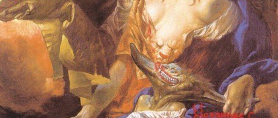 'Hosannas from the Basement of Hell'