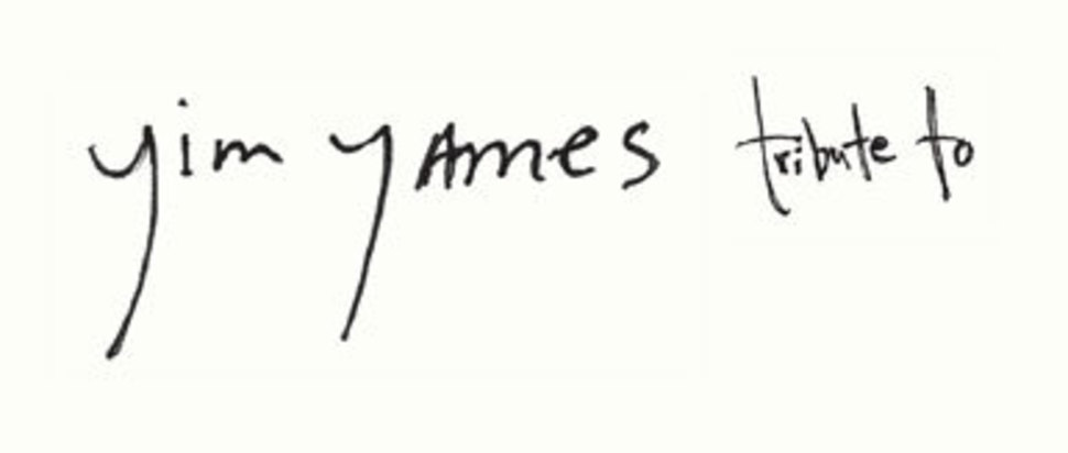 Yim Yames - A Tribute To George Harrison