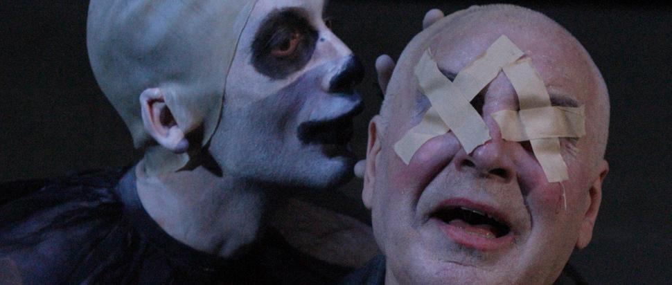 Faust - Radu Stanka